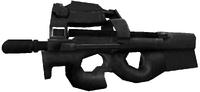 P90 shopmodel