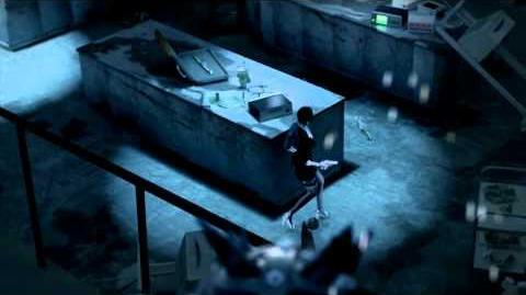 2012 Counter Strike Online Z-VIRUS 제 2의 진화