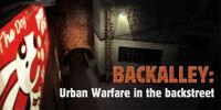 Backalley promo sgp