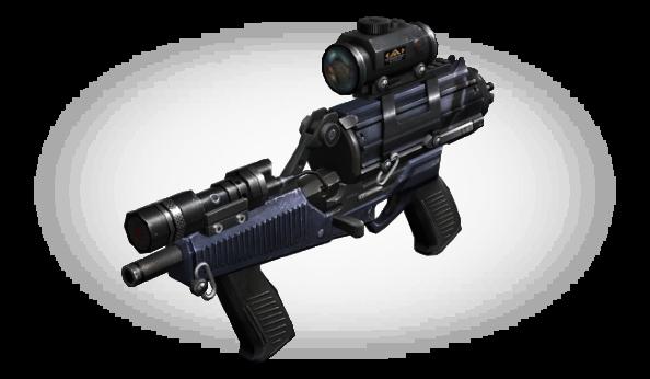 m950 attack