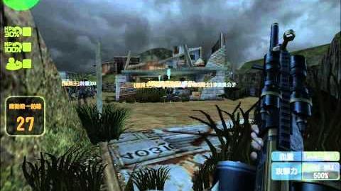 Zombie Scenario Season 2 - Decoy(part 1)