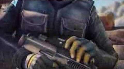 Counter-Strike Online Trailer