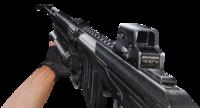 Svdex carbine viewmodel