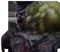 Zombie venomguard