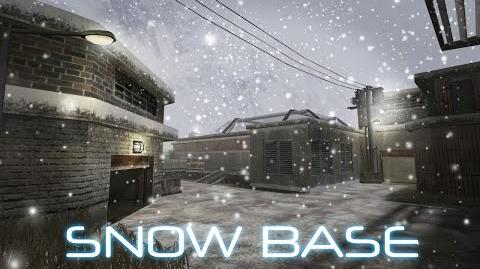 CSO New Map Snow Base