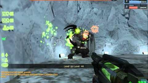 Counter Strike Online Indonesia - Plasma Vs. Frozen Terror