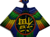 Stingray Kite