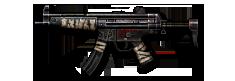 MP5 Veteran