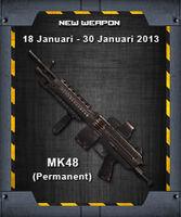 Mk48 indo promo