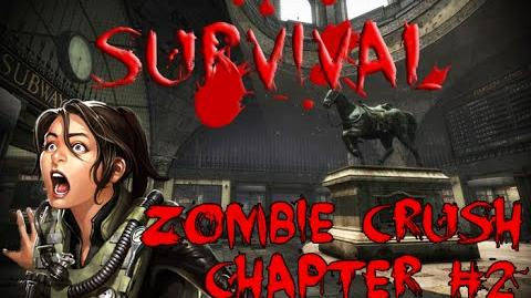 CS Online 2 - Zombie Crush Chapter 2 (Survival)