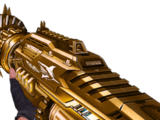 Transcendent Magnum Drill Gold