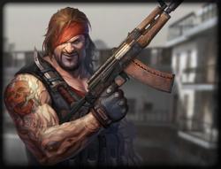 Mercenarytr