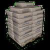Hide concretebags
