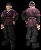 Leechang model