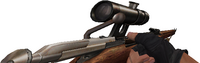 Mosin viewmodel reload