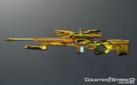 Awm gauss gold