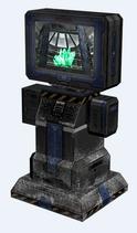 Magic crystal controller