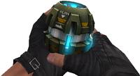 Plasma grenade viewmdl pullpin