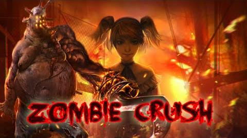 CS Online 2 - Penetration in Zombie Crush-0