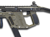 TDI Kriss Super Vector/CSO2