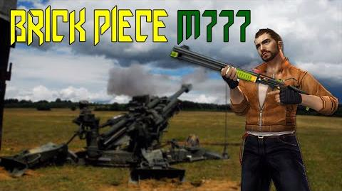 Brick Piece M777 Review (Counter-Strike Online)-2
