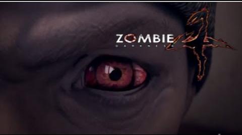 CS Online Zombie 4 Darkness Trailer