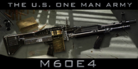 M60E4 sgmy poster resale