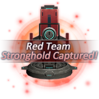 Ma red stronghold