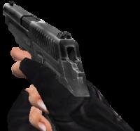 P228 viewmodel