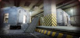 Tunnel gfx