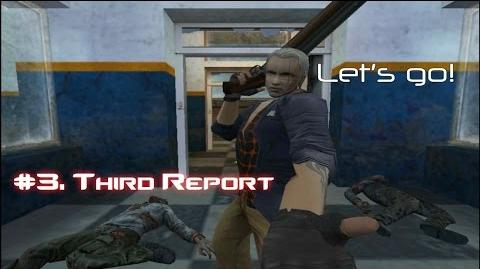 CSO The Z-FILE 3rd Report