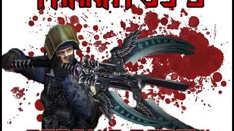 CS Online - THANATOS-9 scythe review