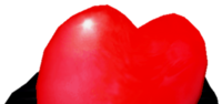 Heartbomb viewmodel idle