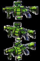 Mgl32 venom-wm