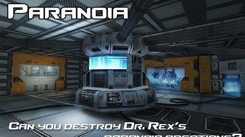 Counter-Strike Online - Paranoia(Zombie Scenario Season 4)