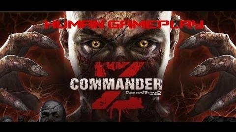 Counter Strike Online 2 - Commander Z Mode - Trainyard