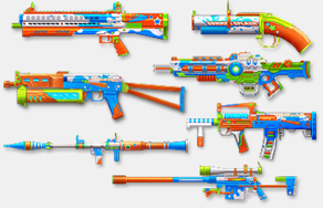 Season3 weapon