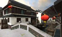 Suzhou screenshot2