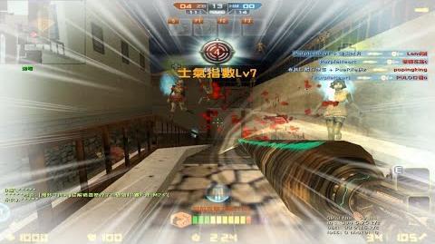 CSO Crazy Zombie Hero & Batista (Steampunk SG)