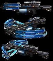 Crossbowex worldmodel