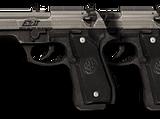 Beretta 92G Elite II/CSO2