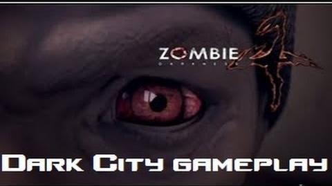 CS Online Zombie 4 Darkness Gameplay