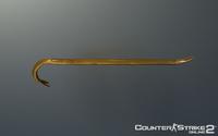 Goldencrowbar