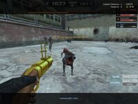 Hound Zombie