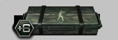 6 weapon box