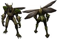 Grasshopper ingamemdl