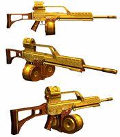 MG36 Gold Edition 8