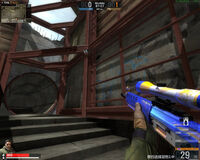 Sg550cobalt screenshot