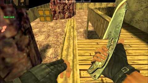 Counter Strike Online Survival Guide Part 1