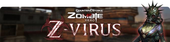 ZVIRUS banner